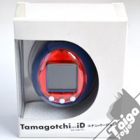 Tamagotchi iD Conan version